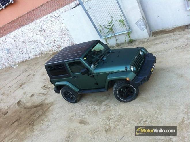 jeep_vinilo_verde_mate_metalizado