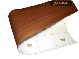 Vinilo Madera 10cm x 122cm