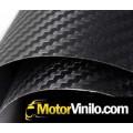 Vinilo Carbono 10mx1,22m