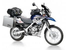 BMW F650 GS & Dakar