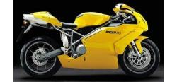 Ducati 749/749S