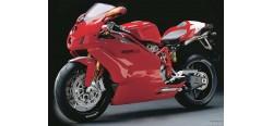 Ducati 999/999S