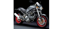 Ducati 1000S