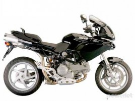 Ducati Multistrada 1000DS