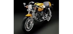 Ducati Sport Classic 1000DS