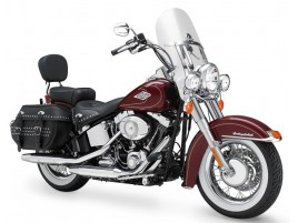 Harley Davidson Heritage Softail Classic