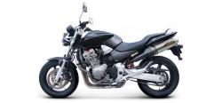 Honda CB 900 F Hornet