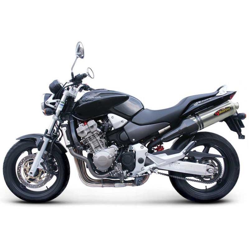 Gebrauchte Honda CB 900 F Hornet, EZ: 2003, 52.400 km, 4