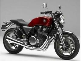 Honda CB 1300 S Boldor