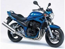 Suzuki GSF 1200S Bandit