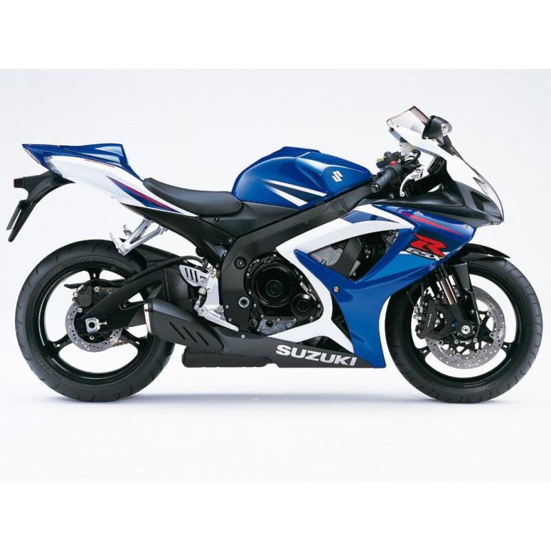 kits de protecci n para la moto suzuki gsxf 600 750. Black Bedroom Furniture Sets. Home Design Ideas