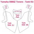 Yamaha XT660Z Tènèrè