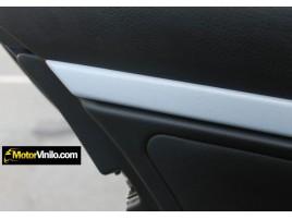 Vinilo Aluminio Cepillado 1080 300cm x 152cm
