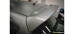 Vinilo Charcoal Mate Metalizado 30cm x 152cm