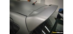 Vinilo Charcoal Mate Metalizado 10m x 152cm