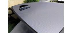 Vinilo Carbono Antracita 10cm x 152cm