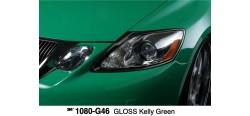 Vinilo Verde Kelly Brillante 100cm x 152cm