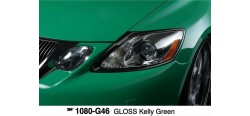 Vinilo Verde Kelly Brillante 10m x 1,52m