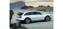 Audi A6/Allroad/Quattro