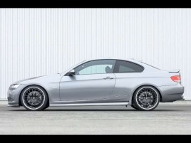 BMW Serie 3 Coupe M-Sport