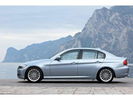BMW Serie 3 Saloon