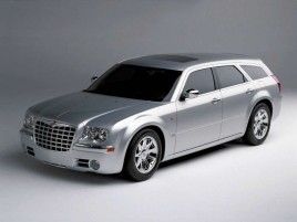 Chrysler 300 Touring/Limited