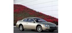 Chrysler Sebring Coupe
