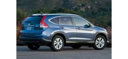 Honda CRV - EX,LX