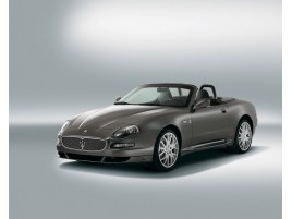 Maserati Coupe/Spyder