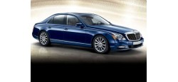 Maybach 57/62 Series