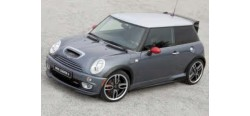 Mini Cooper S GP Works