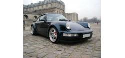 Porsche 911/965