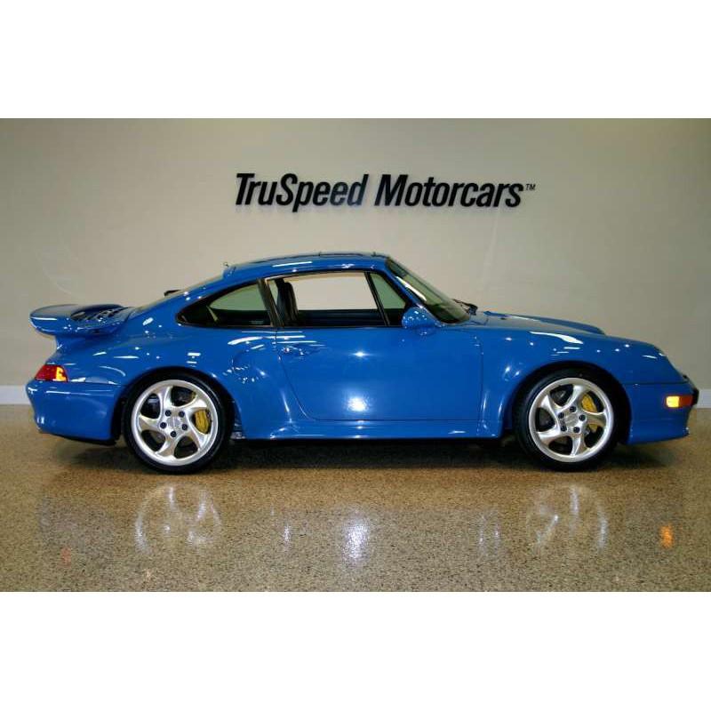 Porsche 993 Motor Abdichten: Kits De Protección Para El Coche Porsche 911/993