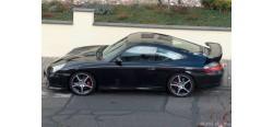 Porsche 911/996