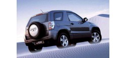 Subaru Grand Vitara