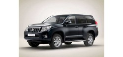 Toyota Land Cruiser (Prado)