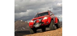 Toyota Helux Invincible