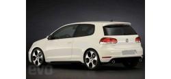 Volkswagen Golf GTI/GTD