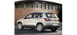 Volkswagen Tiguan Escape