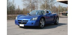 Opel VX220