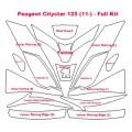 Peugeot Citystar 125