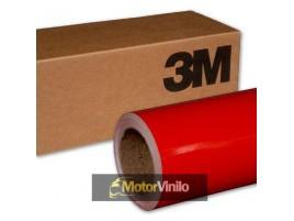 Vinilo Rojo Brillante 200cm x 152cm