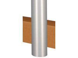 Vinilo Aluminio Cepillado 80cm x 122cm