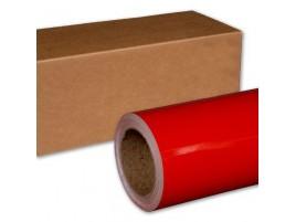 Vinilo Rojo Brillante 50cm x 152cm