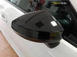 Vinilo Negro Brillante 400cm x 152cm