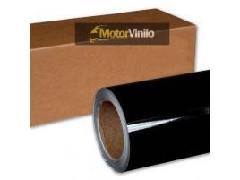Vinilo Negro Brillante 10m x 1,52m