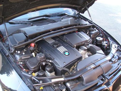 Piezas del Motor BMW Forradas e Instaladas