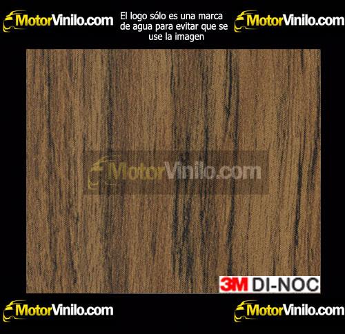 Vinilo madera 3m di noc wg 254 30cm x 122cm ebay - Vinilos efecto madera ...