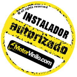 Instalador autorizado MotorVinilo