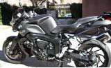 Textura Vinilo Fibra de Carbono 3M DINOC Negro